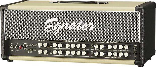 egnater tourmaster head 100w all tube guitar amp head reverb. Black Bedroom Furniture Sets. Home Design Ideas