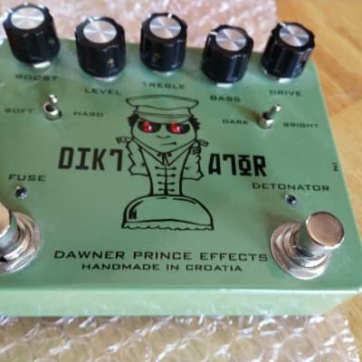 Dawner Prince Diktator for sale