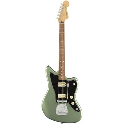 Fender Player Jazzmaster PF Sage Green Metallic for sale