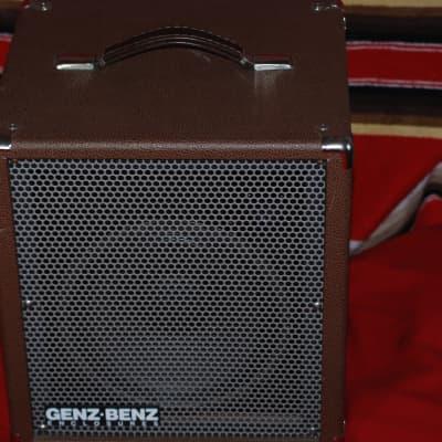 Genz Benz SHEN-200 EXT  2003 TAN for sale