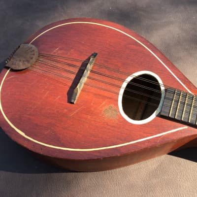 Vintage Harmony Rydal A-Style 8-String Mandolin for sale