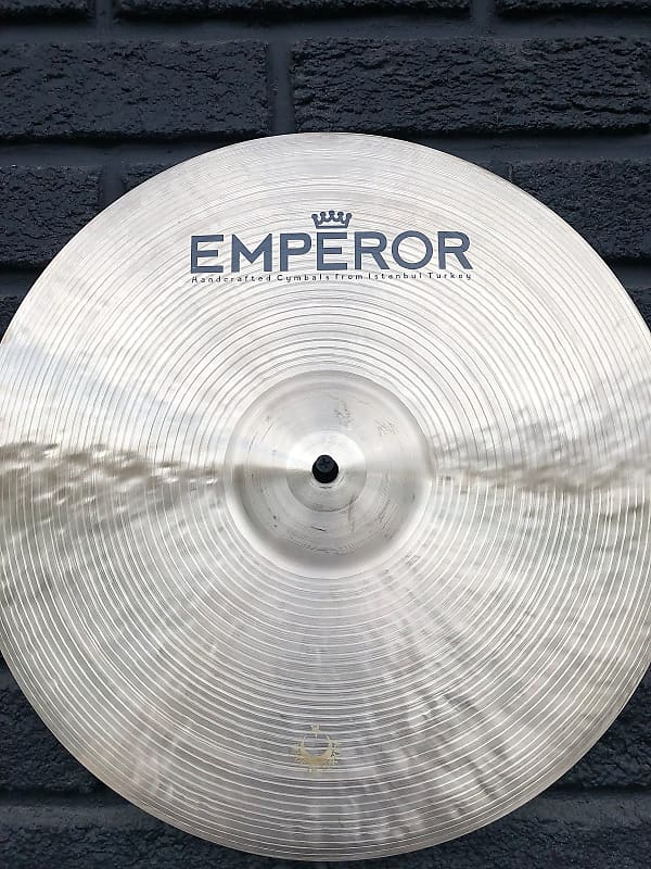 22 classic series ride cymbal by emperor cymbals reverb. Black Bedroom Furniture Sets. Home Design Ideas