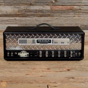 Mesa Boogie Single Rectifier Solo Head 50