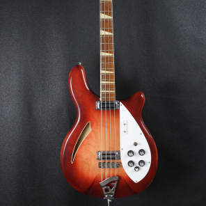 1968 Rickenbacker 4005 Fireglo CLEAN for sale
