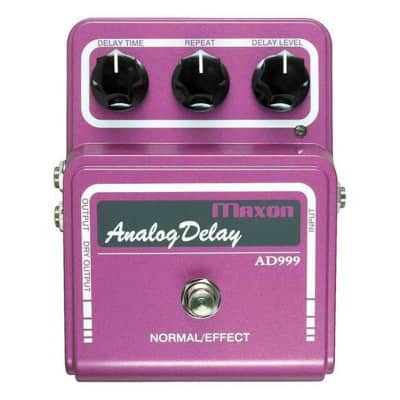 MAXON AD999 ANALOG DELAY for sale