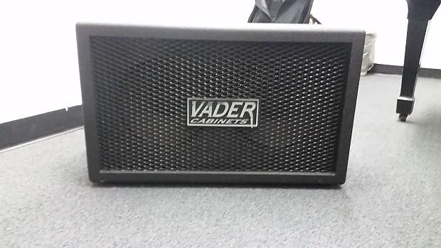 Vader 2x12 Cabinet 2000s | Reverb