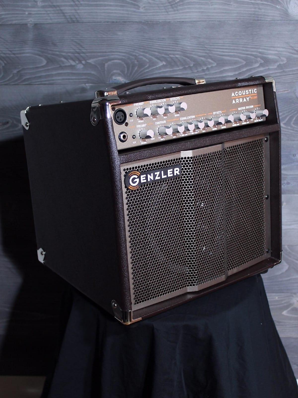 Genzler Amplification Acoustic Array Mini