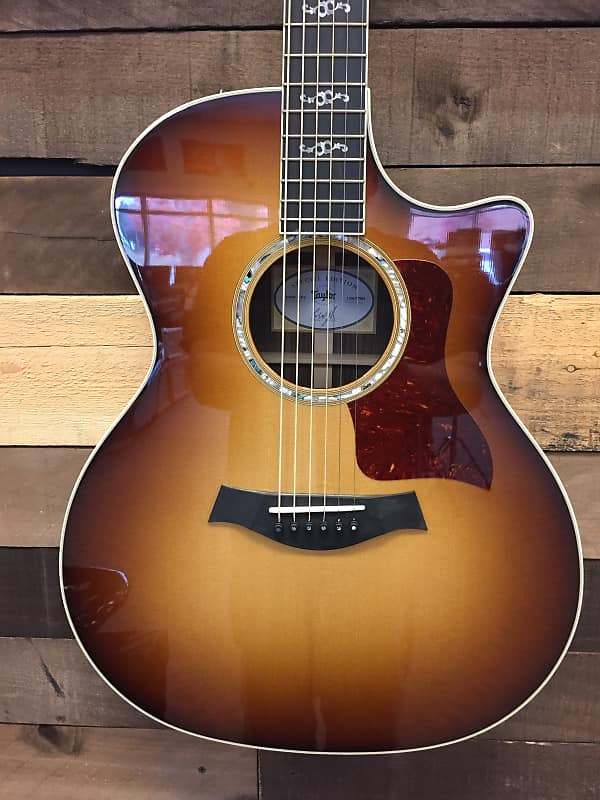 taylor 414ce special edition 2017