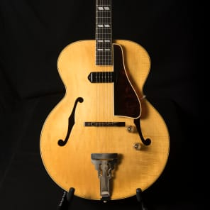Gibson ES-300 1947-48  Blonde Natural Hollowbody
