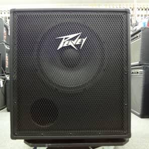 Peavey 115 TVX 500-Watt 1x15 Bass Speaker Cabinet