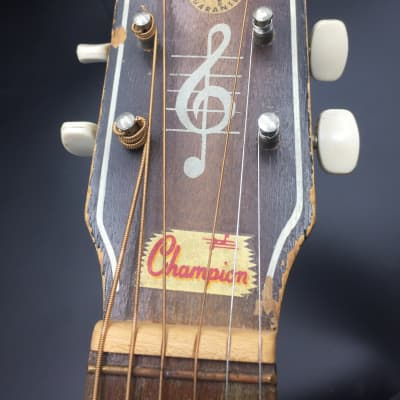 1950's -1960's  Gallotone Champion-John Lennon/Jimmy Page for sale