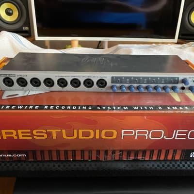 PreSonus Firestudio Project Firewire Audio Interface
