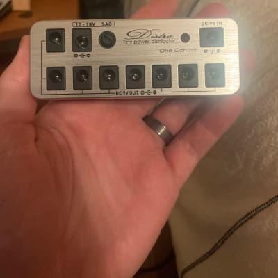One Control Micro Distro for sale