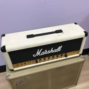 Marshall 20th Anniversary JCM 800 Lead Series Model 2204 50-Watt Master Volume Mk2 Head
