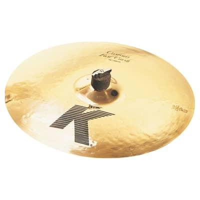 "Zildjian 14"" K Custom Fast Crash Cymbal"