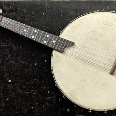 Slingerland MayBell 8-String Banjo Mandolin or  Banjolin for sale