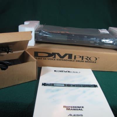 Alesis DM PRO Drum Module 1999 Black