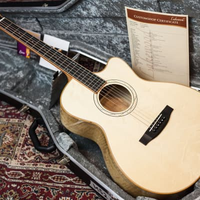 Lakewood M-52 Custom 2019 made in Germany for sale