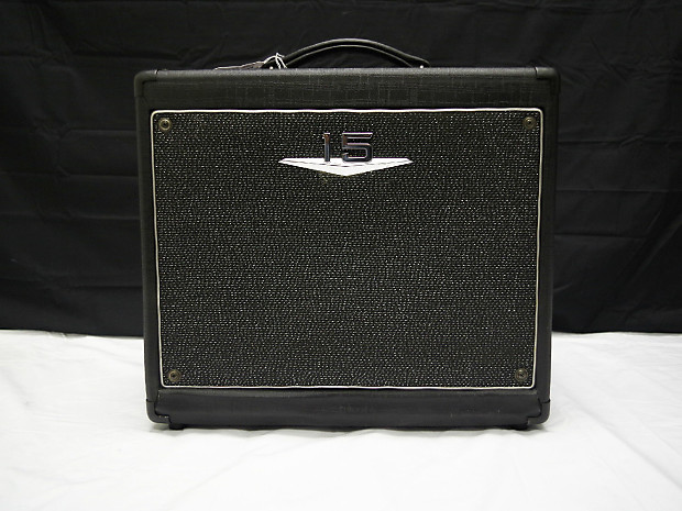 crate v1512 electric guitar combo tube amp b stock new 15 reverb. Black Bedroom Furniture Sets. Home Design Ideas