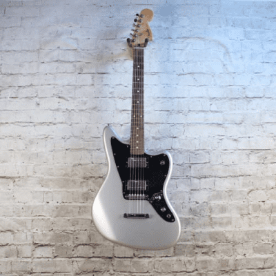 Fender Blacktop Jaguar HH