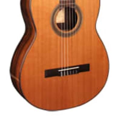 Cort Konzertgitarre, AC250DX, Zircote, Natur for sale