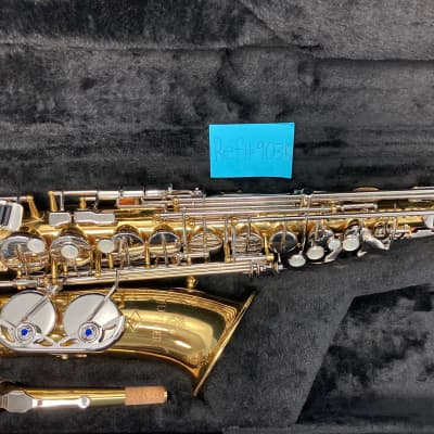 Jupiter JAS-769II Alto Saxophone (REF #9035)