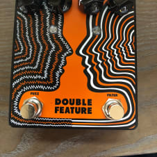 Magnetic Effects Double Feature Fuzz/Filter