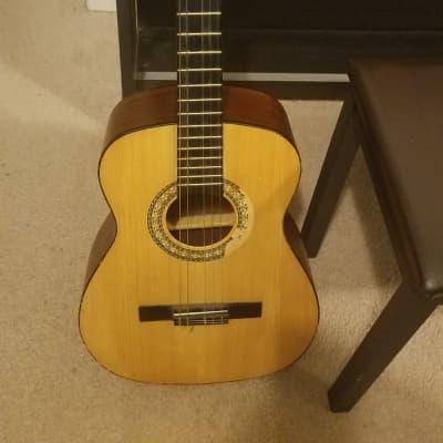 Carlos  jm-15 Acoustic guitar for sale