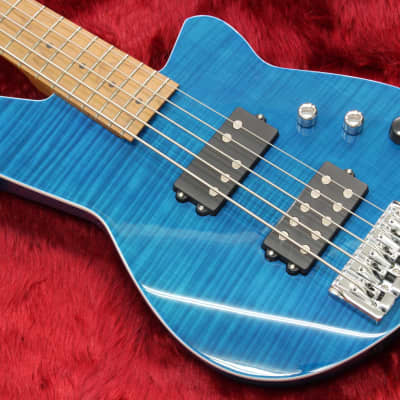 Reverend MERCALLI 5 FM TURQUOISE for sale