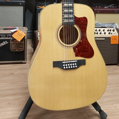 NORMAN Guitar B50 12 Natural HG Element with TRIC