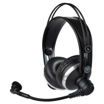 AKG HSD171 Professional Headset with Dynamic Microphone (B-Stock)