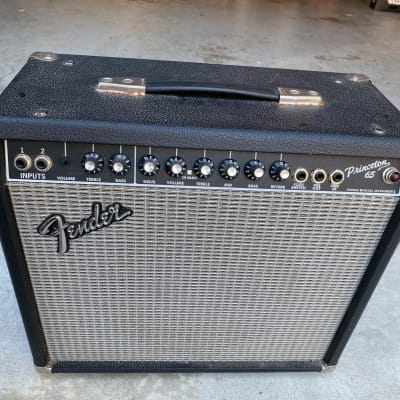 Fender Princeton 65 Solid State Guitar Combo 1995 - 1999 for sale