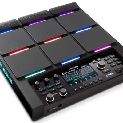 Alesis Strike Multipad Sampler Looper Performance Drum Pad w/ ProTools First