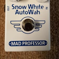 Mad Professor Snow White Auto Wah