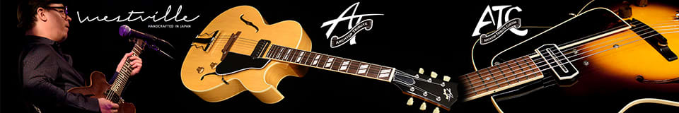 WALKiN' / Westville Guitars