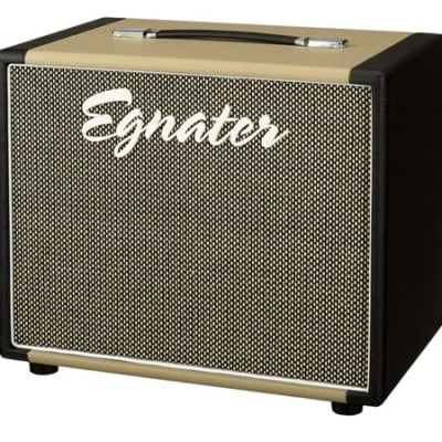 Egnater Rebel 112x Extension Speaker Cabinet 1x12 Inch 80 Watts for sale