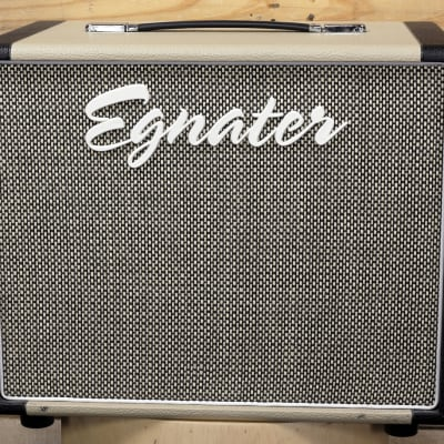 """Egnater Rebel-112x Custom Voiced 1x12"""" Extension Cabinet"""
