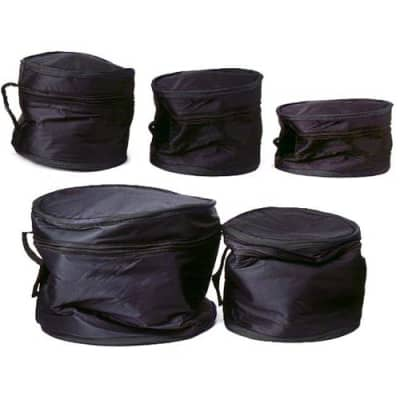 Stagg PBS-3 ECO/5 5-Drum Bags ECO Set