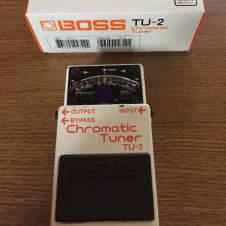 Boss Tu-2 2000's White