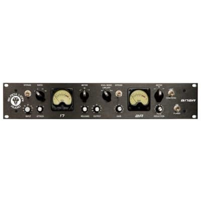 Black Lion Audio B172A 2-Channel Hybrid FET/Optical Compressor