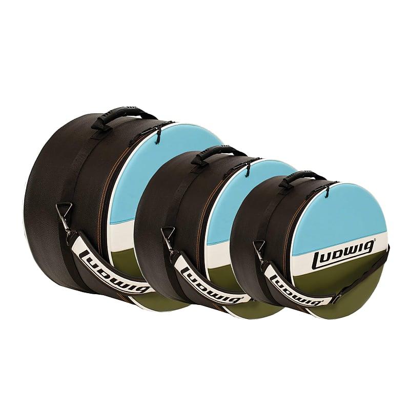 18x16 Floor Tom Case Drum Workshop Dw Collector S Series