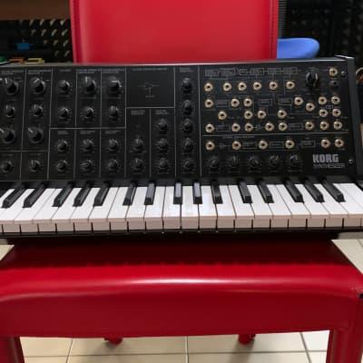 Korg MS-20 Mini Analog Synthesizer