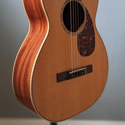 Larrivee P-05 parlor guitar (2004, Made in USA) for sale