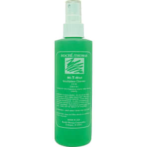 Roche Thomas RT15 Mi-T-Mist Mouthpiece Disinfectant/Cleaner - 8oz.