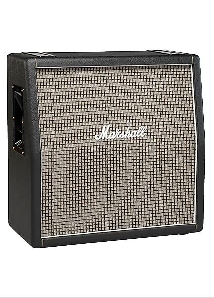"Marshall 1960AX 100-watt 4x12"" Angled Extension Cabinet ..."