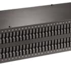 BBE EQA-231 Professional Dual 31-Band Graphic Equalizer image