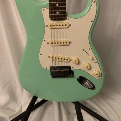 Fender Jeff Beck Artist Series Stratocaster 2001 - 2018