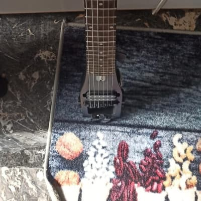 Any Gig  Travel Guitar for sale