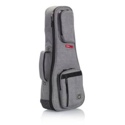 Gator - Grey Soprano Ukulele Transit Bag