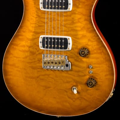 Paul Reed Smith Paul's Guitar: Wood Library (1176) Quilted Maple McCarty Sunburst for sale